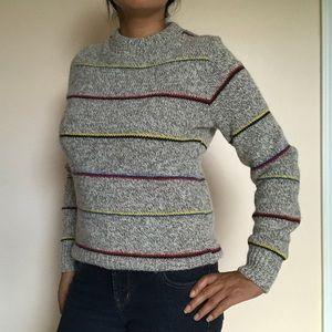 Vintage Winona Knits Wool Sweater -A32